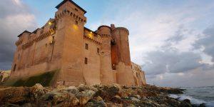 Storia dei Mediterranei dal tardo medioevo al 1870