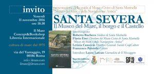 Racconti in blu @ Museo Civico del Mare e della Navigazioen Antica